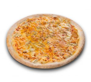 Pizza cheese mix