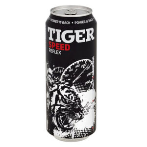 Tiger speed 0,5l